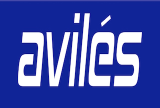 Logo-Ropa-avilés-negativo