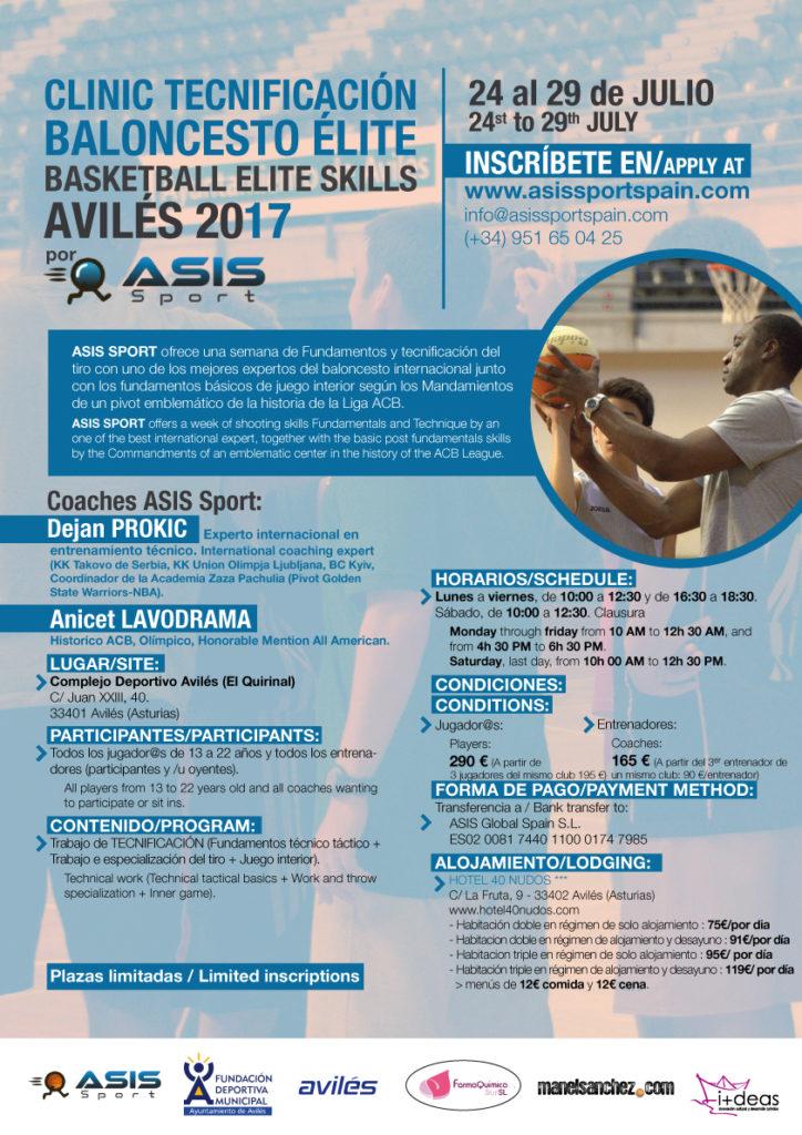 Cartel-A3-Clinic-tecnico-tiro-Aviles (1)