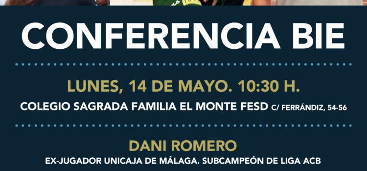 2ª Conferencia BIE 2018 en Málaga