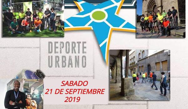 Lavodrama, exbaloncestista, protagonista en el Día del Deporte Urbano